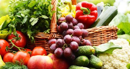 Summer Heat Garden Health