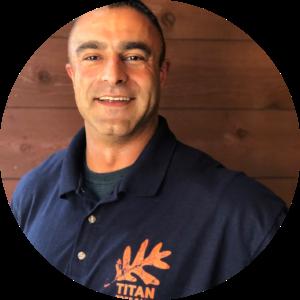 Adam - Certified Arborist